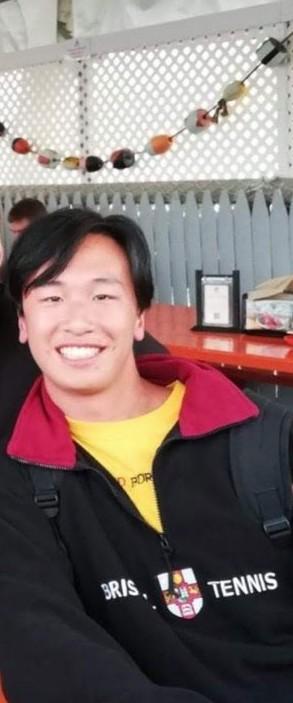 photo of Matthew Cheung