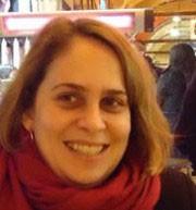 photo of Monica Duarte Dantas