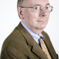 photo of Richard R. John