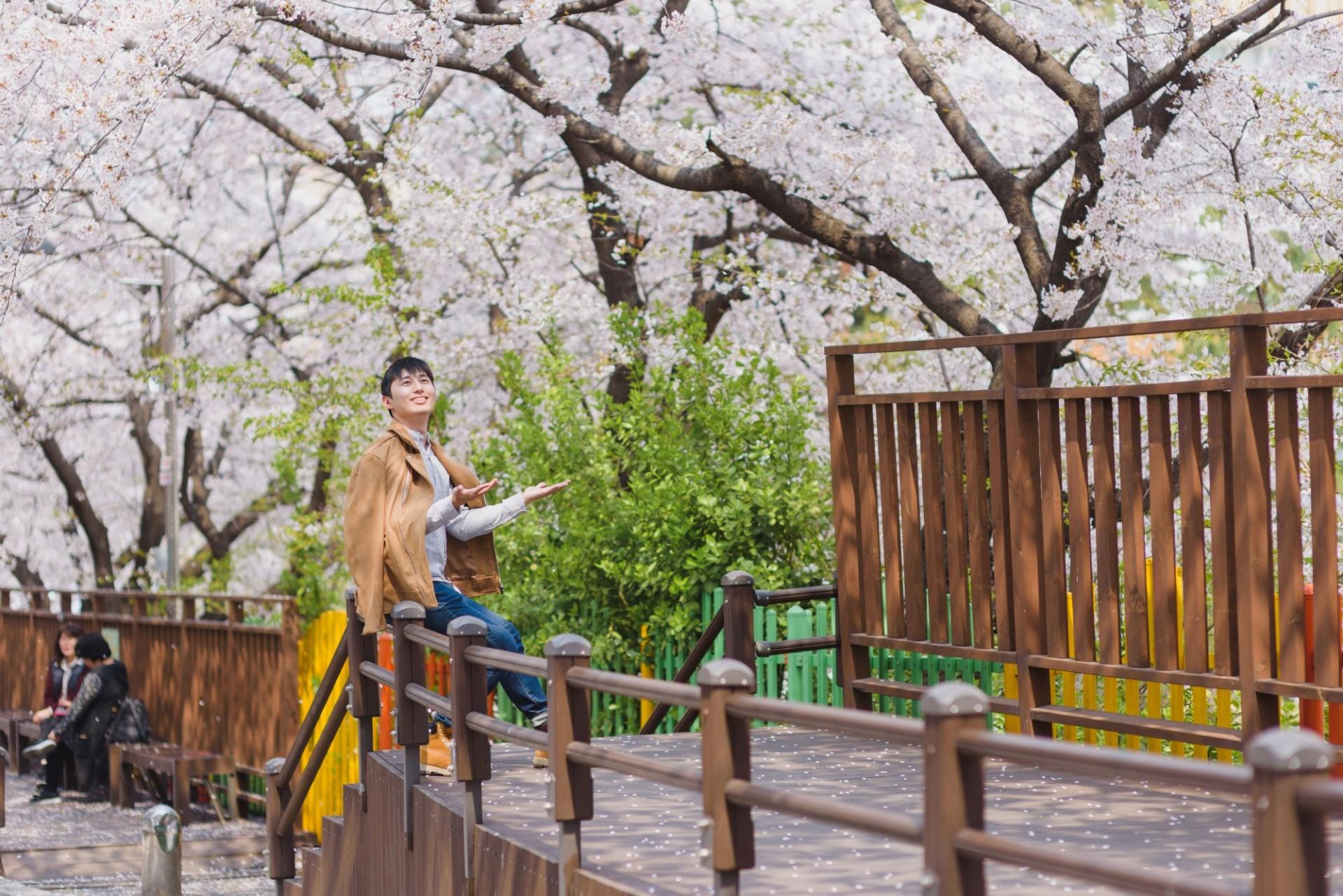 photo of Hanbyeol Koo