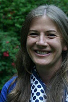 photo of Sarah M. Mass
