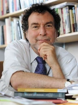 photo of David K. Rosner