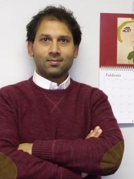 photo of Gagan D. S. Sood