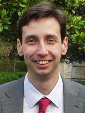 photo of Paul Stock