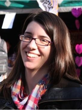 photo of Sara Cosemans