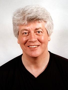 photo of Alan Sked