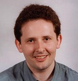 photo of Antony Best