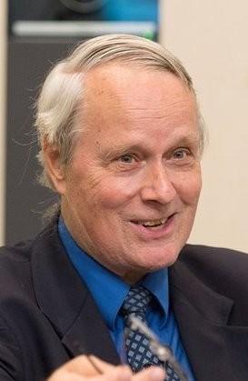 photo of Volker R. Berghahn