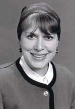 photo of Elisheva Carlebach
