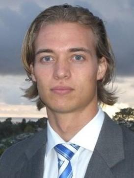 photo of Jens de Vries