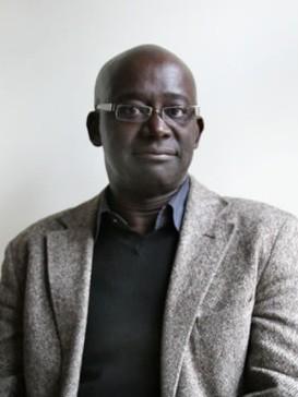 photo of Mamadou Diouf