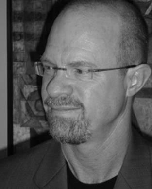 photo of Alan D. Dye