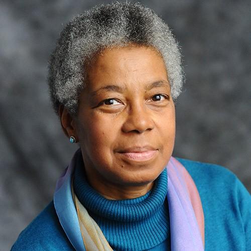 photo of Barbara J. Fields