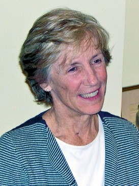 photo of Martha C. Howell