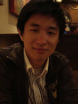 photo of Wonwoong Jeong