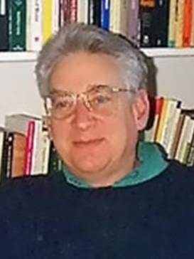 photo of Joel B. Kaye