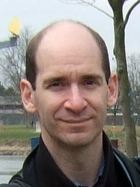 photo of Adam J. Kosto