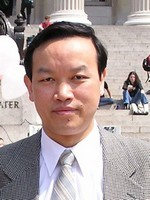 photo of Feng Li