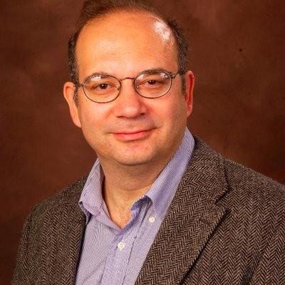 photo of Claudio W. Lomnitz