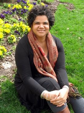 photo of Celia Naylor