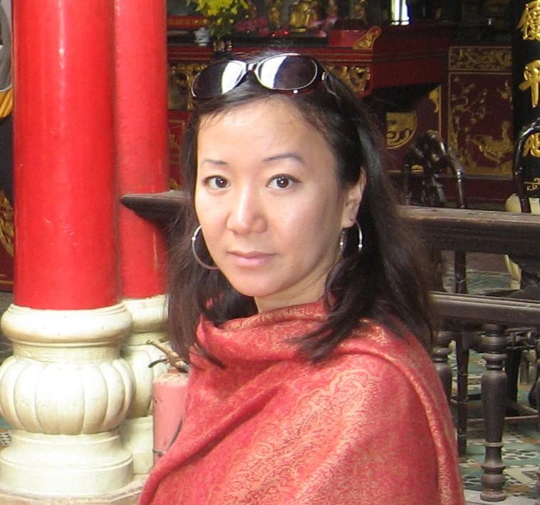 photo of Lien-Hang T. Nguyen