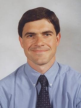 photo of Nigel Ashton