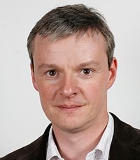 photo of N. Piers Ludlow