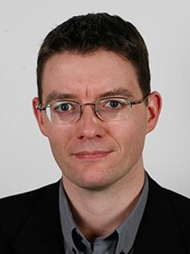 photo of Paul Keenan