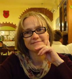 photo of Susan G. Pedersen
