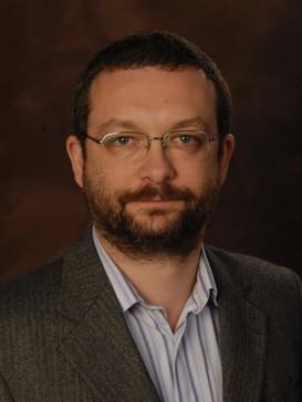 photo of Pablo A. Piccato