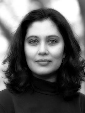 photo of Anupama P. Rao