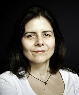 photo of Emmanuelle M. Saada