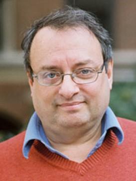 photo of Seth R. Schwartz