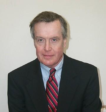 photo of Robert E. Somerville