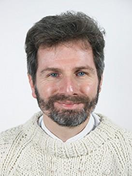 photo of Tim Hochstrasser