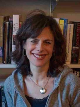 photo of Lisa S. Tiersten