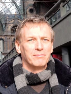 photo of Marc Van De Mieroop