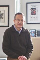 photo of David F. Weiman