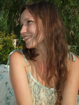 photo of Rebekah Diski