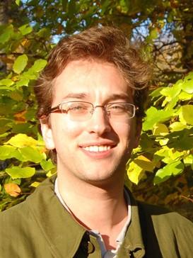 photo of Daniel Wertz